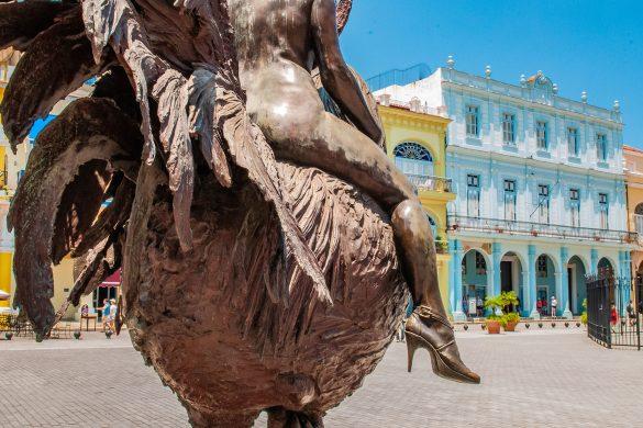 Cuba l'isola che si trasforma